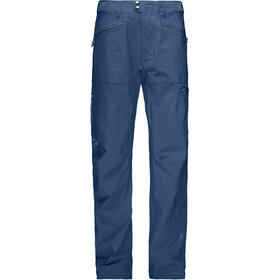 Norrøna Falketind Flex1 Pants Men Indigo Night/Monument